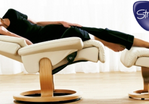 SUPER REBAJAS STRESSLESS 20%